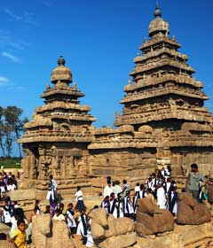 Mahabalipuram, Puducherry