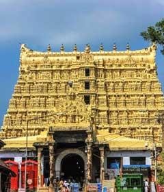 Padmanabha Swami, Thiruvananthapuram